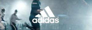 Take It, la nouvelle publicité de marque d'adidas