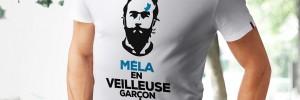 Les tee-shirts du P'tit Casa entrent dans la mêlée à Brive