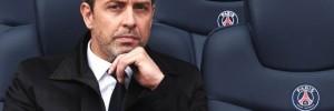 Eric Lamy rejoint le staff du PSG