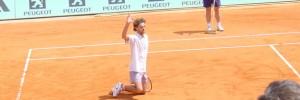 Interview – Lucas Dubourg – Chef de projet développement international à la Fédération Française de Tennis