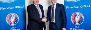 PROMAN devient Sponsor National de l'UEFA Euro 2016