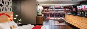 Dormez au United Center des Bulls avec Airbnb