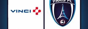 VINCI avec le Paris FC