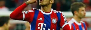 Le nouveau contrat record d'adidas avec le Bayern Munich
