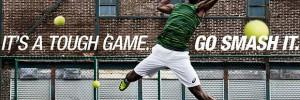 Asics dévoile sa campagne tennis avec Gaël Monfils