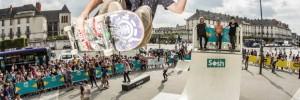 Sosh donne rendez-vous aux amateurs de skate partout en France