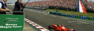 Le Grand Prix de France de Formule 1, ce serpent de mer
