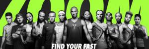 Nike dévoile sa nouvelle campagne «SO FAST» avec Kobe Byrant et Serena WIlliams