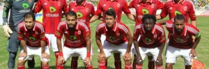 Al-Ahly signe un contrat de sponsoring historique