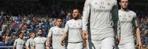 EA Sports, partenaire officiel du Real Madrid