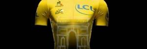 le coq sportif, prêt pour l'arrivée du Tour de France
