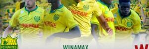 Winamax signe le FC Nantes pour la saison 2015-2016 de Ligue 1