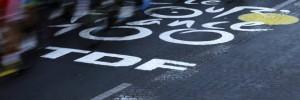 Le Tour de France 2015 vu par Twitter