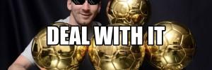 «Unfollow» Lionel Messi, le nouveau film d'adidas football