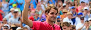 Roger Federer, roi du sponsoring