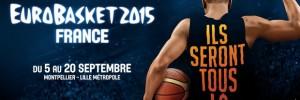 Zoom sur l'Eurobasket qui débute dans quelques jours