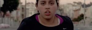 Nike Running – Last