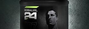 Cristiano Ronaldo lance sa boisson pour le sport, CR7 Drive
