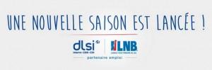 Le groupe DLSI s'investit dans le basket aux côtés de la LNB