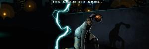 Jordan Brand promeut la CP3.IX à travers un jeu vidéo !