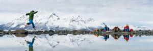 Norrøna ouvre son premier proshop à Chamonix et s'attaque au marché français