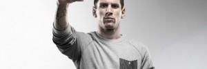 adidas dévoile sa nouvelle campagne inspirée par Messi, «I'm here to create»