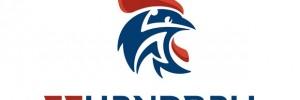 La FFHandball a un nouveau logo imaginé par l'agence Leroy Tremblot