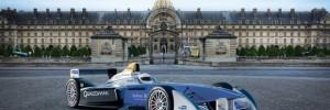 Retour sur le partenariat entre Visa et la Formule E