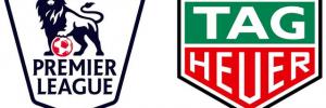 Tag Heuer, nouveau sponsor de la Premier League