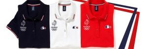 Lacoste dévoile les tenues de la France pour les Jeux de Rio 2016
