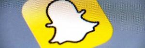 Les Jeux Olympiques seront sur Snapchat
