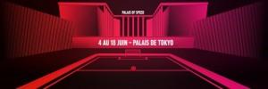 Le Palais de Tokyo devient le Palais of Speed avec Nike