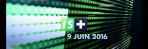 Nouvelle formule de la chaîne Infosport+