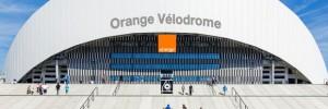 Un nouveau naming pour le Vélodrome à Marseille