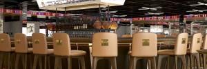 Ouverture du NBA Café Barcelona cet automne