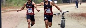 Run&Bike, un format de course qui plait