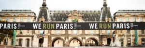 Plus de 15 000 participants aux 10KM Paris Centre !