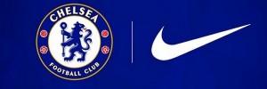 Chelsea FC jouera en Nike à partir de la saison prochaine