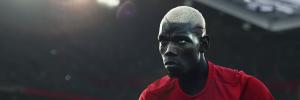 Paul Pogba dans la dernière publicité adidas football, «Football Needs Creators»