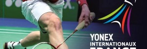 L'élite mondiale du badminton se retrouve à Paris