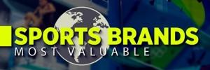 Sport business : quelles sont les marques les plus puissantes en 2016 ?