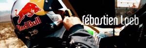 Immersion avec Sébastien Loeb au Dakar avec Red Bull TV