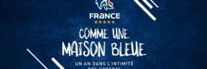 L'équipe de France de handball se dévoile dans une web série