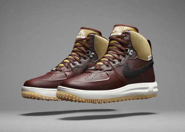 Nike LunarForce 1 Sneakerboot