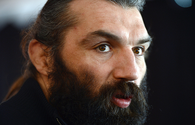 Image result for Sébastien Chabal