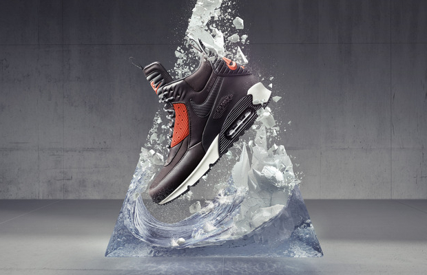 Nike défie à nouveau Chaussuresboots les éléments avec ses Chaussuresboots nouveau '14 85d015