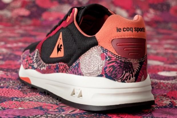 Coq Sportif Nouvelle Collection