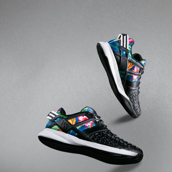 chaussures femme Y3 adidas tennis