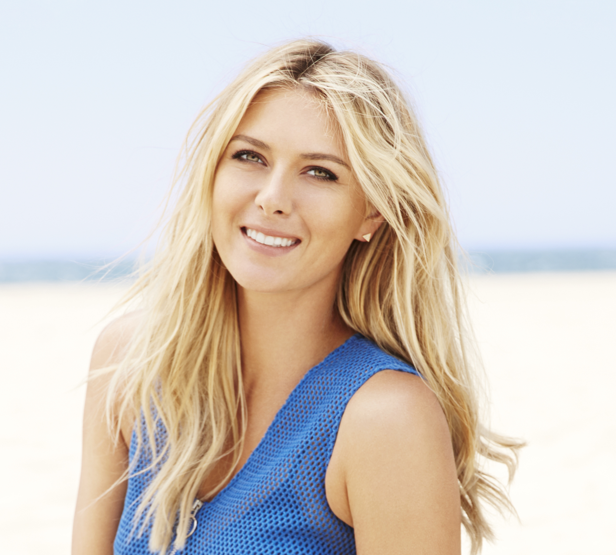 maria sharapova marketing Maria sharapova has been given a two-year ban from tennis after failing a drugs test at the australian open in january, but sponsors nike and head will continue to support the russian and have confirmed that their lucrative contracts with the five-time grand slam winner will not be terminated.