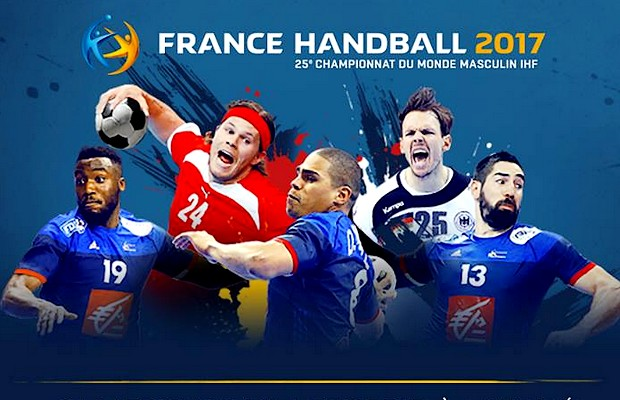 Championnat du monde de handball for Championnat du monde de boules carrees